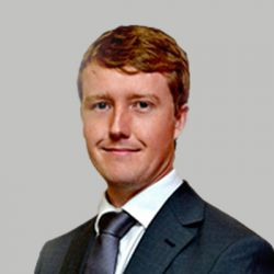 Johan Smalberger - Senior Associate