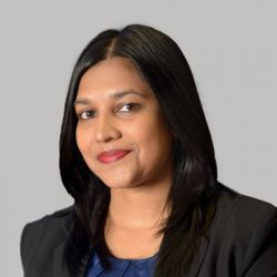 Neetu Dawlal - Senior Associate